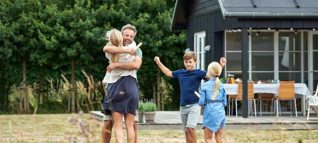 1500 Tolle Ferienhäuser auf Fünen, Langeland, Ärö und Taasinge