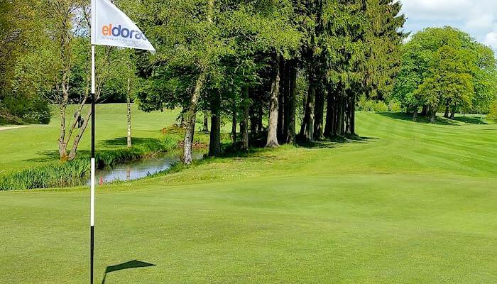 Golf auf Fünen, Langeland, Taasinge und Ärö